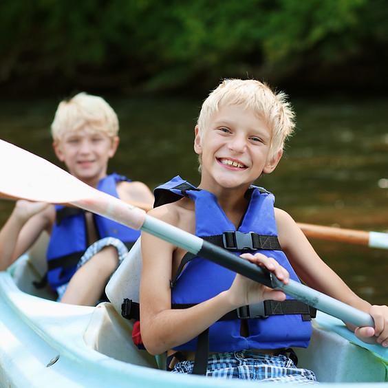 Mangrove Kayaking Adventure (WEST) Lvl 2