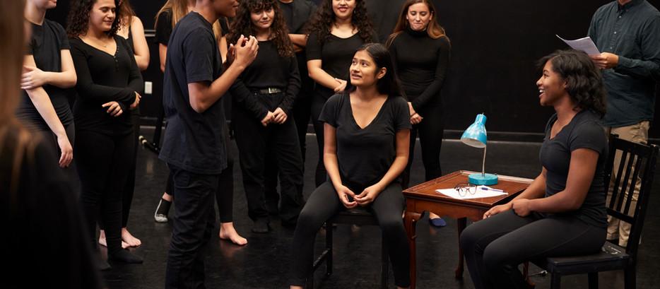 Job Opportunity: Drama Practitioner