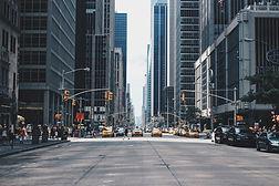 Tráfico de la ciudad