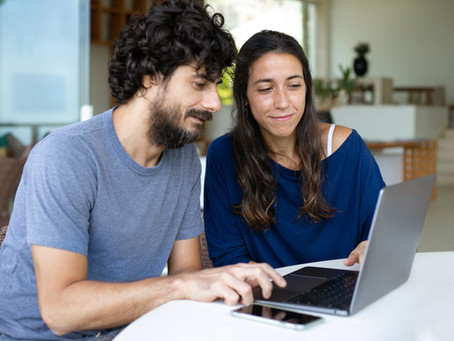 Financial Conversations for Couples