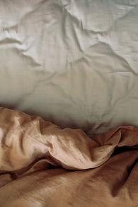Ogjord säng