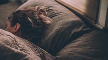 ShFIT Talk #16 - The Importance of Sleep
