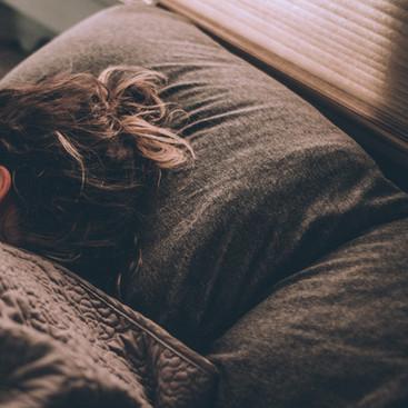 不眠と漢方療法