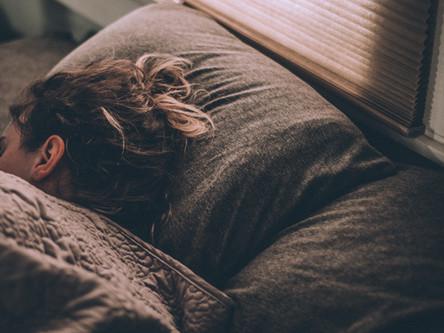 Les bienfaits de la sieste…