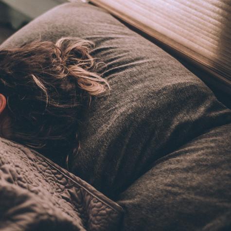 The Forgotten Healing Power of Sleep