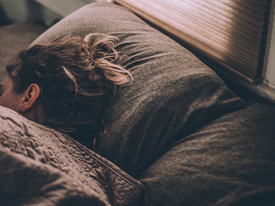 Schlafen, was kann ich besser machen?