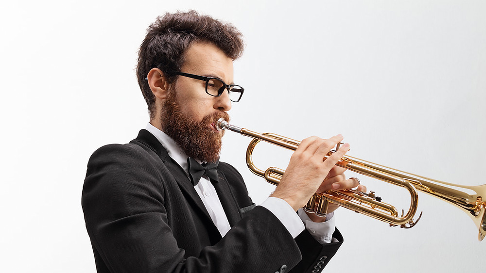 Classical Trumpeter