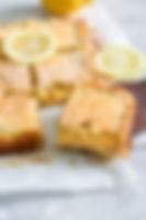 Lemony Bars