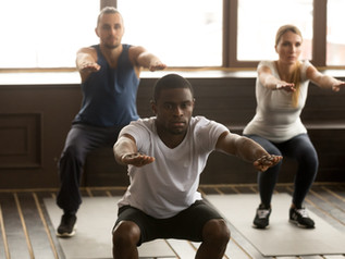 The Perfect Squat - Do These 3 Things