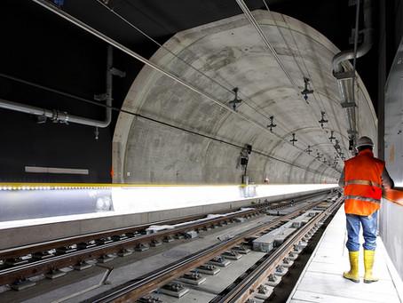 Maryland: Expansión del túnel de Howard Street listo para empezar
