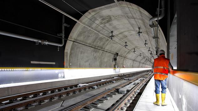 Tunnel Inspeciton