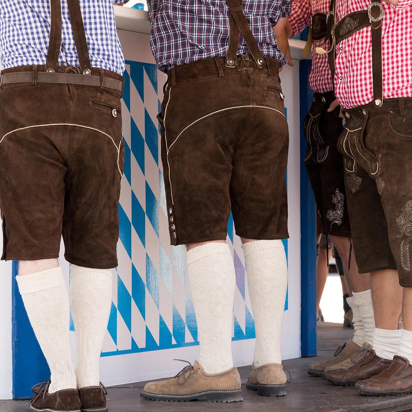 HVO Bavarian Day!