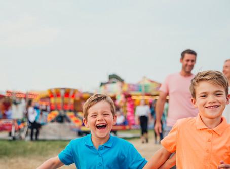 Djeca i teretana - 3 savjeta za roditelje