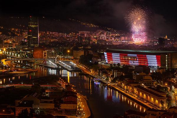 Stadium Celebration