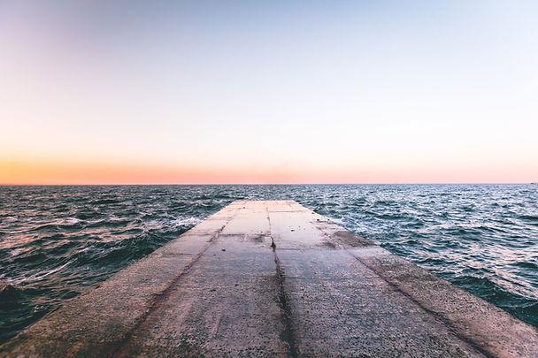 Ocean Pier