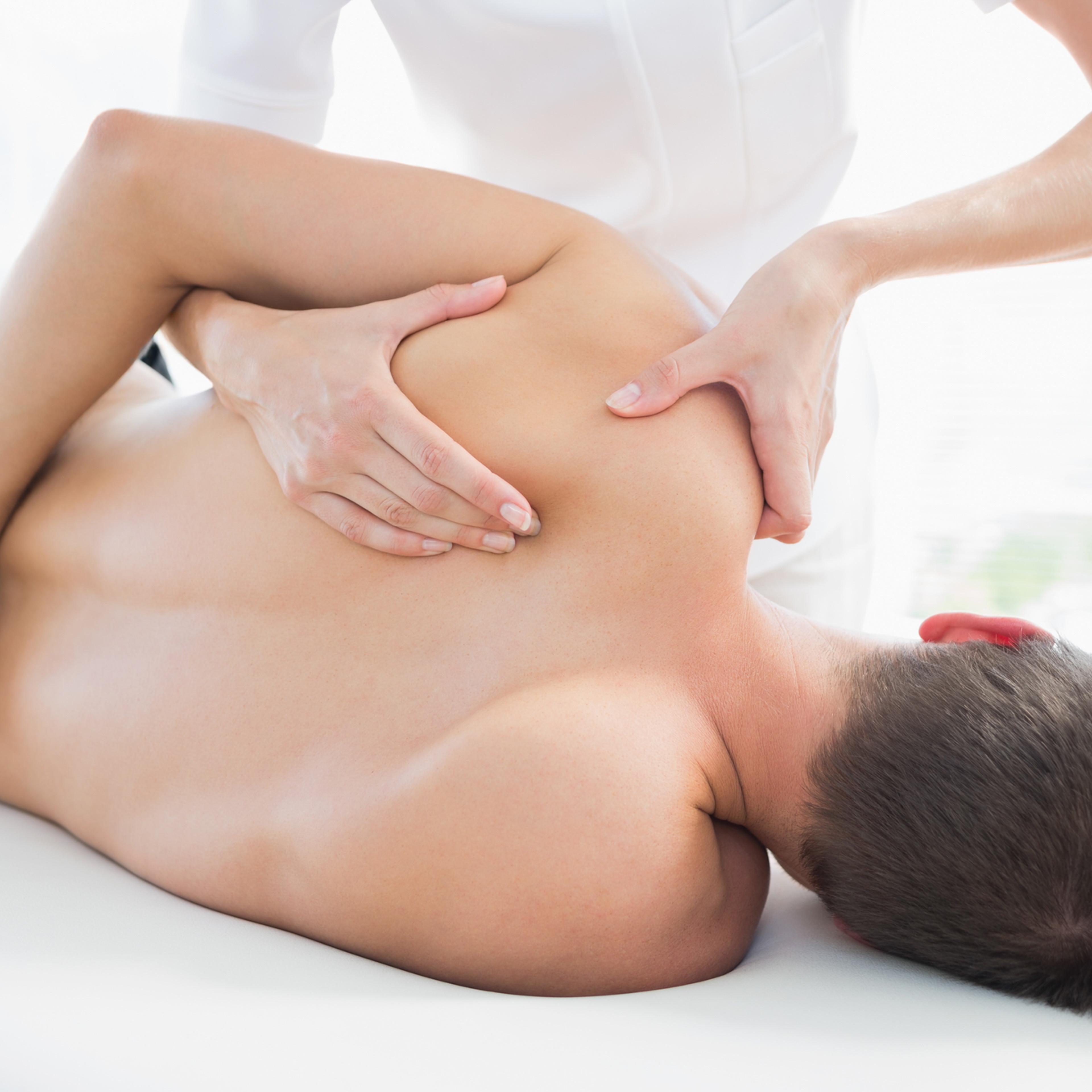 Massage Sportif - 1h30