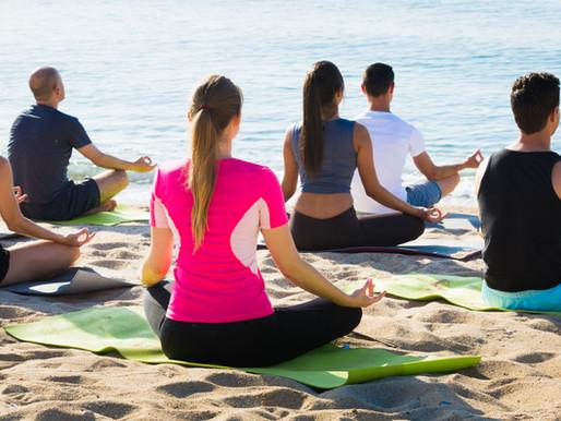 Qu'est-ce que le Yoga?