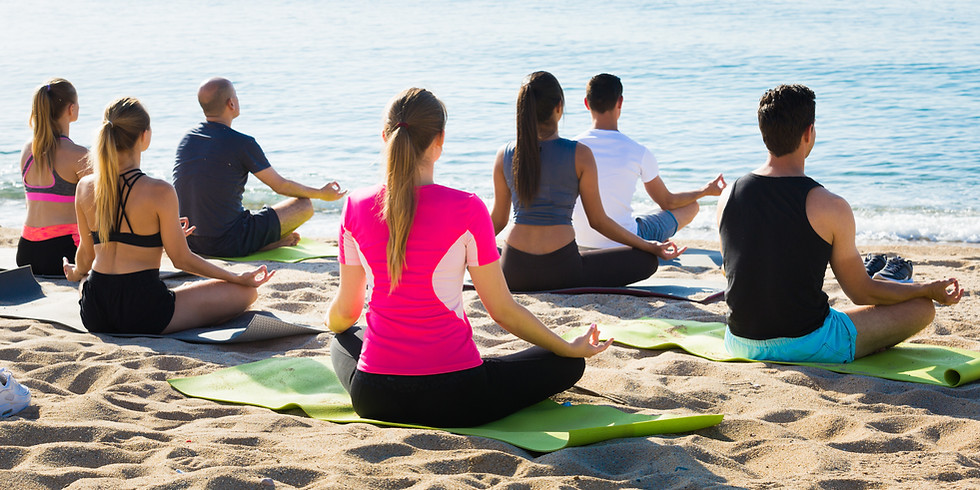 Kurs - Medicinsk yoga 10 ggr