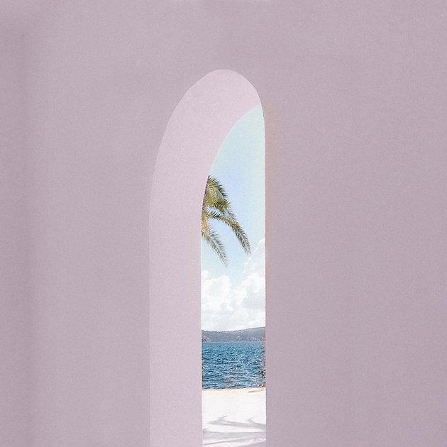 Beach Architecture