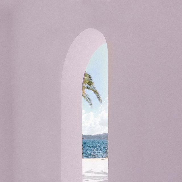 Arquitetura da praia