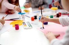 חומרי יצירה לילדים בזול