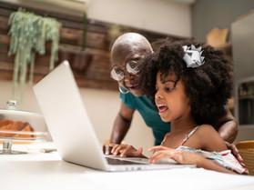 Free Virtual Library Programs for Katy Families to Enjoy