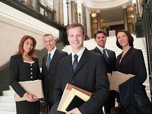 Právníci v Lobby