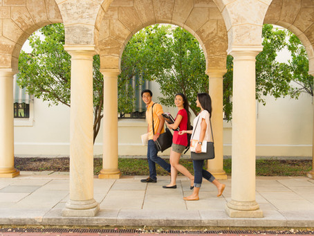 Families and Mental Health Issues in College