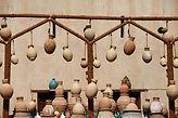 Crisoles de cerámica