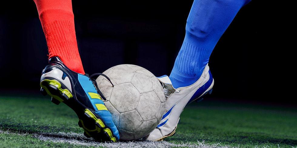 Fotbal Muži - přátelské utkání