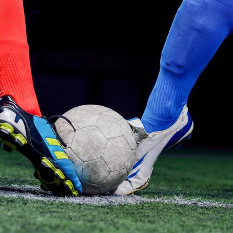 Slachtoffers van 'een doodschop' op het voetbalveld nagenoeg altijd succes in de rechtbank