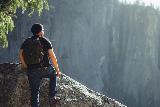 Observando la naturaleza