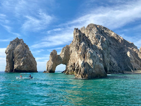 Cabo San Lucas Itinerary - Tours and Activities