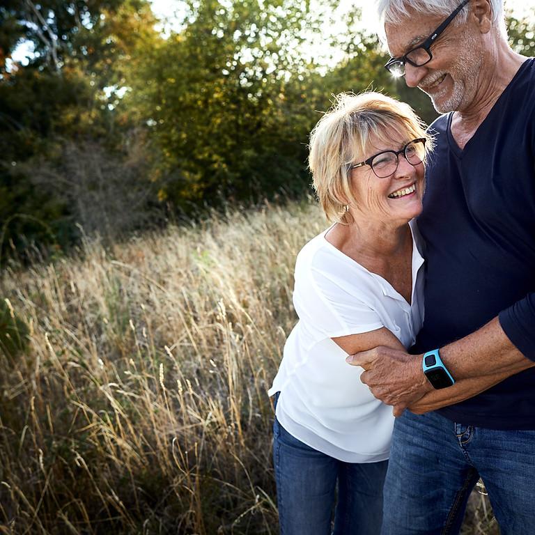 Webinar:  Retirement Income Planning