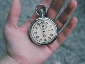 Nieuwe tijdvakken