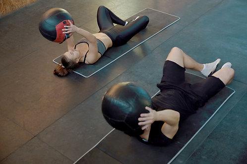 Such Fun Trainer Workout