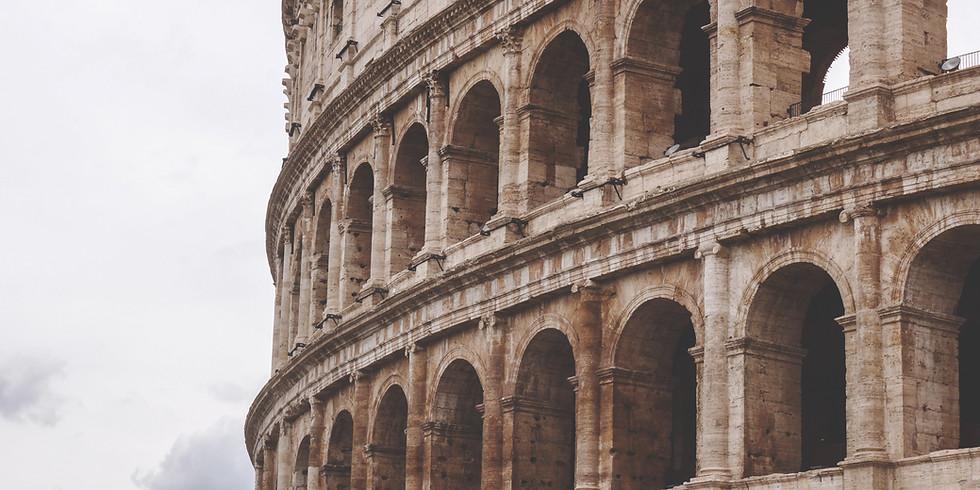The Colosseum: Encore Presentation