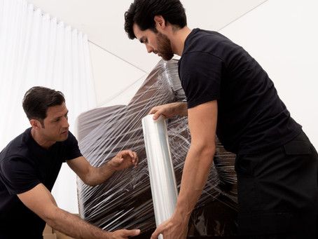 Hire Monterrey Movers to Rearrange Furniture Around in Your Home.