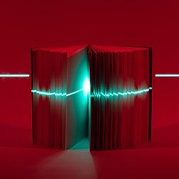 Livre de numérisation laser