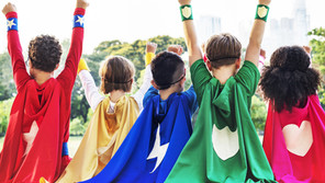 Special Needs Heroes: Paving The Way For The Rest Of Us