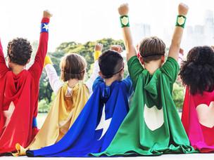 10 Nghiên cứu Giáo dục Ấn tượng năm 2020