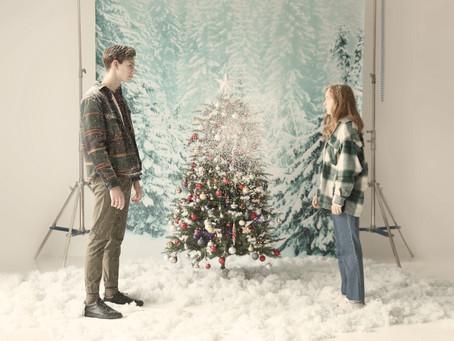 Navidad a distancia: Ideas para sentir más cerca a aquellos que no podrás ver estas fiestas.