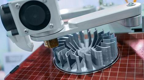 3D-Drucker für die Fertigung