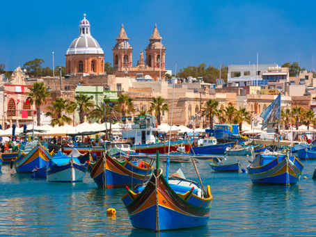 Holidays to Malta