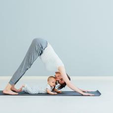 Baby n' Me Yoga