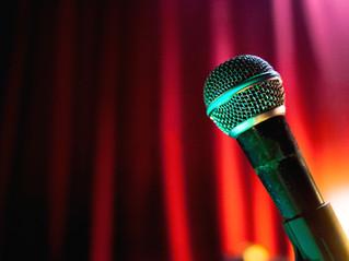 Spoken Word, Music and Slam Poetry
