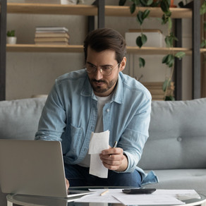 Por que preciso ser Educado Financeiramente?