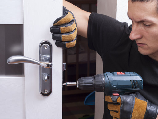Benefits of Having a Locksmith Vendor for your Property Management or Real Estate Business