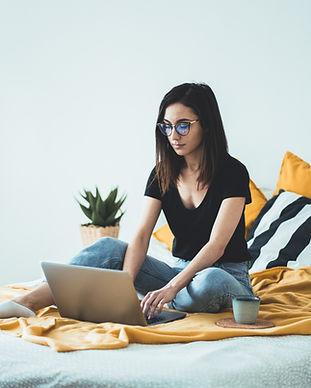 Online socialisering