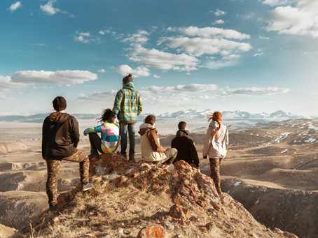 What You Need to Know About Group Travel